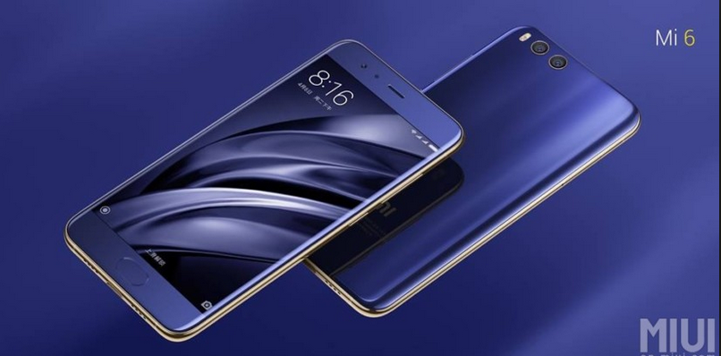 Xiaomi mi 6 Plus Feature, Release Date, price