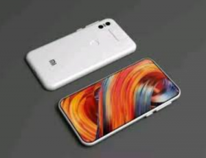 Xiaomi Mi Mix 3 Release date, Feature, Price, Specs, News, Concepts