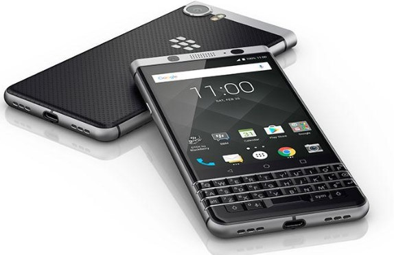 Blackberry KeyTwo Release Date, Price, Feature, Specs, Specification
