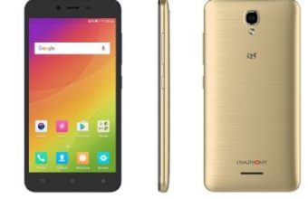 Symphony E58 Price in Bangladesh, Full Specification