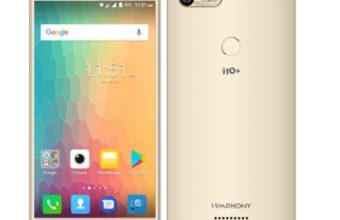 Symphony G20 Price in Bangladesh, Full Specification