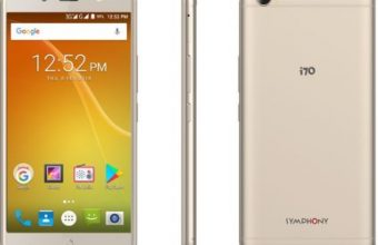 Symphony i60 Price in Bangladesh, Full Specification