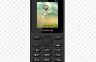 Symphony T140 Price Bangladesh, Full Specification