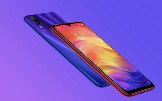 Nokia 6 (2019)