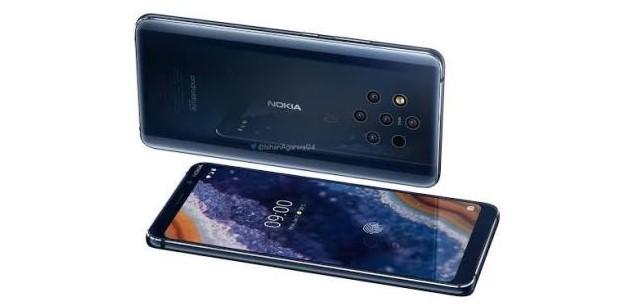 Nokia Spectrum 2019
