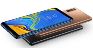 Samsung Galaxy A70 Price in Bangladesh