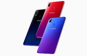 Vivo U1 Price in India, Full Specification