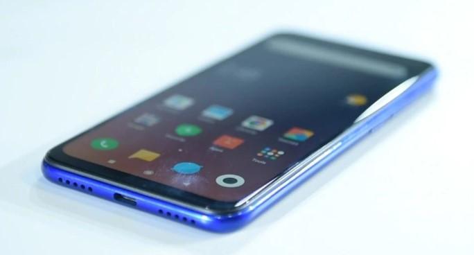 Xiaomi Redmi Poco f2
