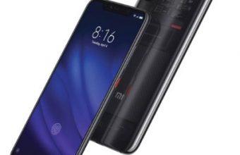 Xiaomi Mi 8 Pro Price, Release date, feature, Full Specification