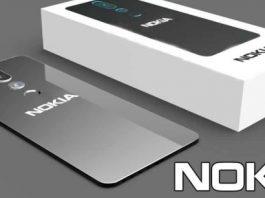 Nokia Note S Max