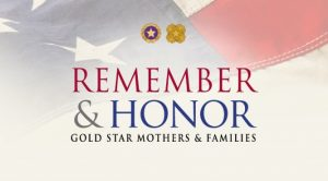 Gold Star Mothers 2019