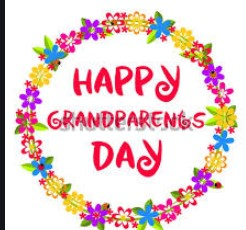Grandparents Day   Is An United States Happy