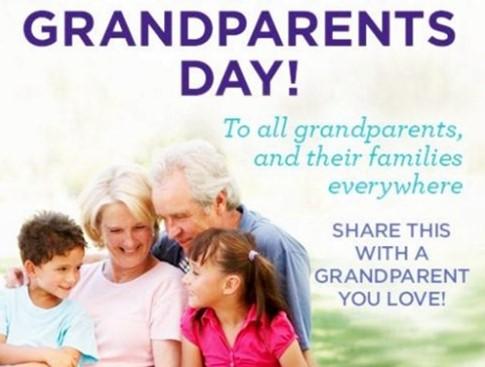 National Grandparents Day  Smartphone Model