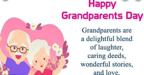 Grandparents Day 2019 Quotes, Images, Greetings - Smartphone ...