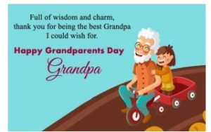 National Grandparents Day Grandparents Day  Images Wishes