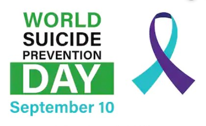 suicide prevention day - photo #23