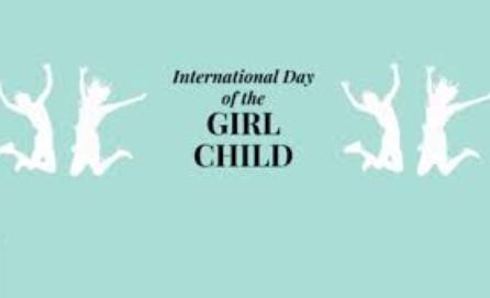 International Day of the Girl Child 2019