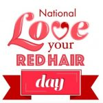 National Hair Day 2019 Image