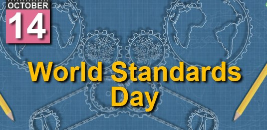 World Standards Day 2019