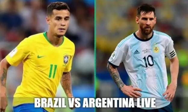 brazil vs argentina - photo #44