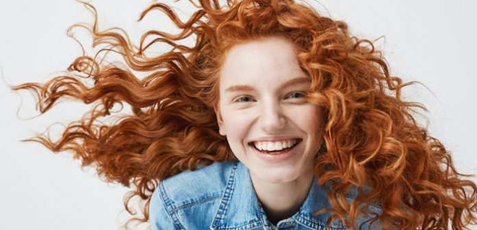 Love Your Red Hair Day 2019