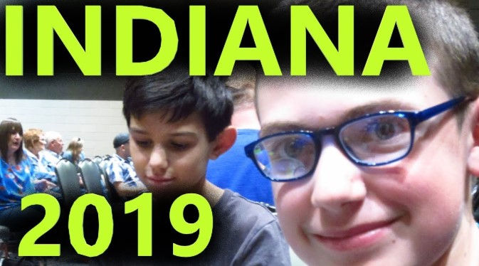 National Indiana Day 2019