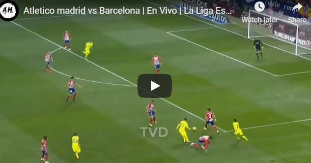 atl�tico madrid vs barcelona - photo #2