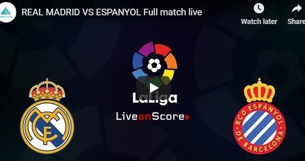 real madrid vs espanyol - photo #12