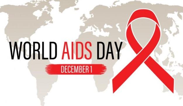 World AIDS Day 2019