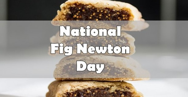 National Fig Newton Day 2020