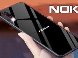 Nokia Swan Max Pro 2020