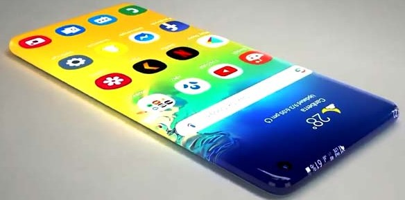 Samsung Galaxy S12 Plus