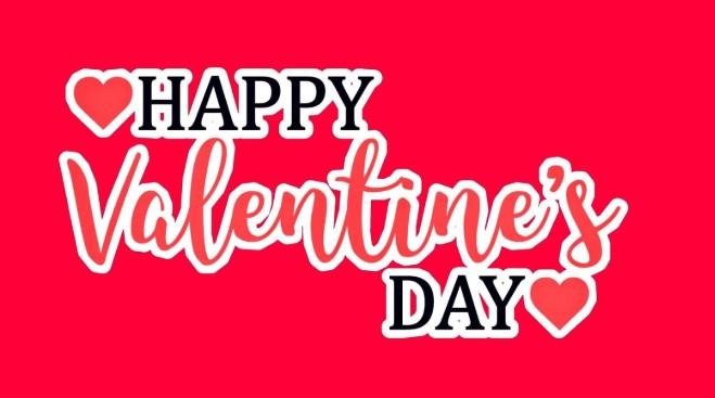 Resultado de imagen de happy valentine s day 2020