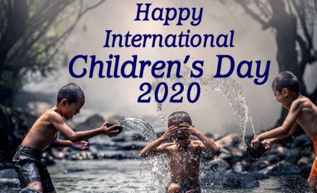 Happy Children Day 2020 (Singapore) Date, Quotes, Status ...