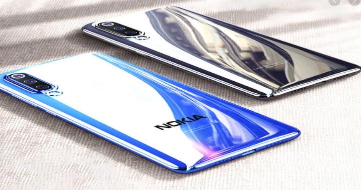 Nokia 12 Sirocco 2021