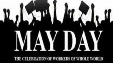 Happy May Day Wishes 2021