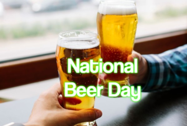 National Beer Day 2021