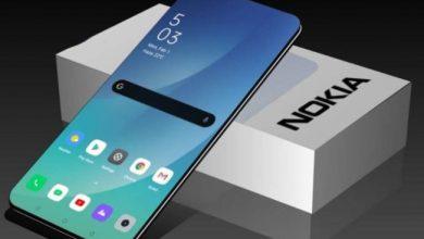 Nokia A1 Pro 5G 2021