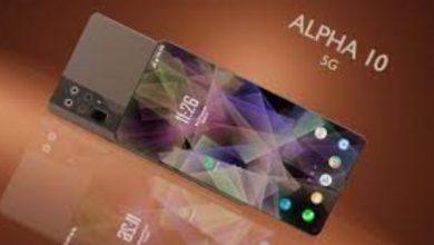 Nokia Alpha 10 5G 2021