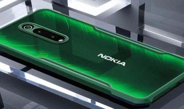 Nokia McLaren Xtreme Pro 2021