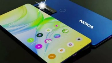 Nokia N71 2021
