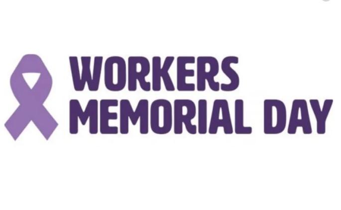 Workers' Memorial Day 2021
