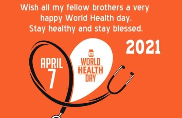 World health day theme