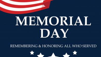 Memorial Day 2021 Image