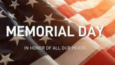 Memorial Day Quotes 2021