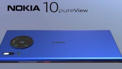 Nokia 10 PureView 5g 2021