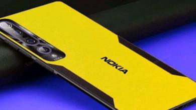 Nokia Slim X 5G 2021