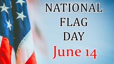 National Flag Day 2021