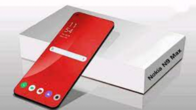 Nokia N9 Max 2021