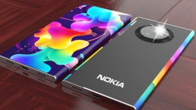 Nokia Swan Mini 2021